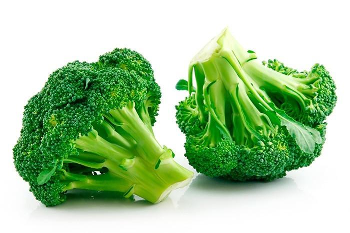 Капуста брокколи - полезные свойства и противопоказания