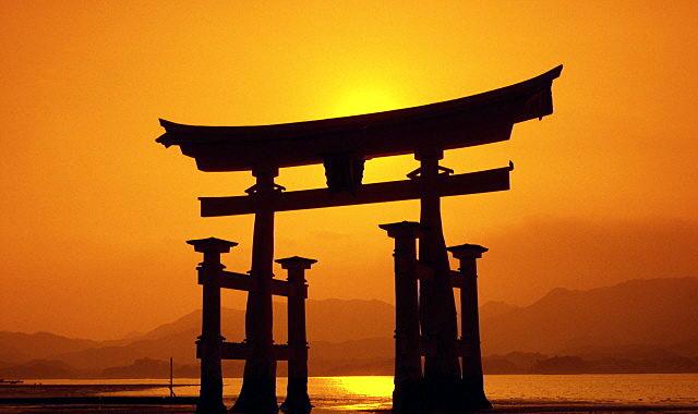 Япония - родина глутамата натрия