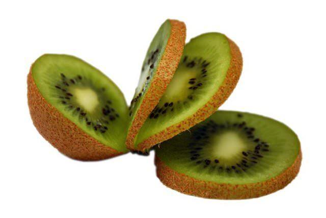 Противопоказания плодов киви
