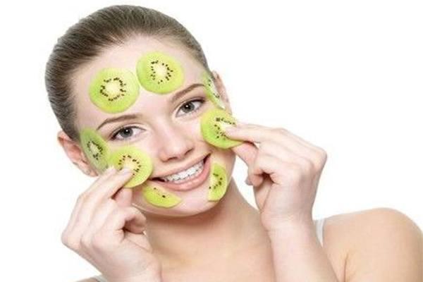 Косметологическая польза киви