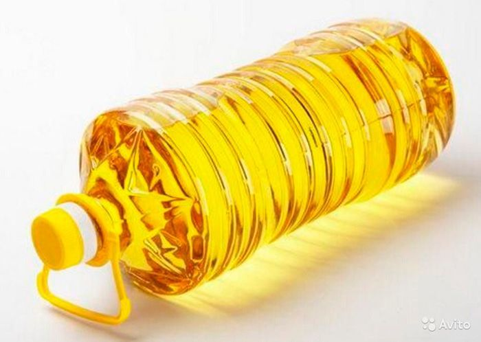 Польза и вред рафинированного подсолнечного масла