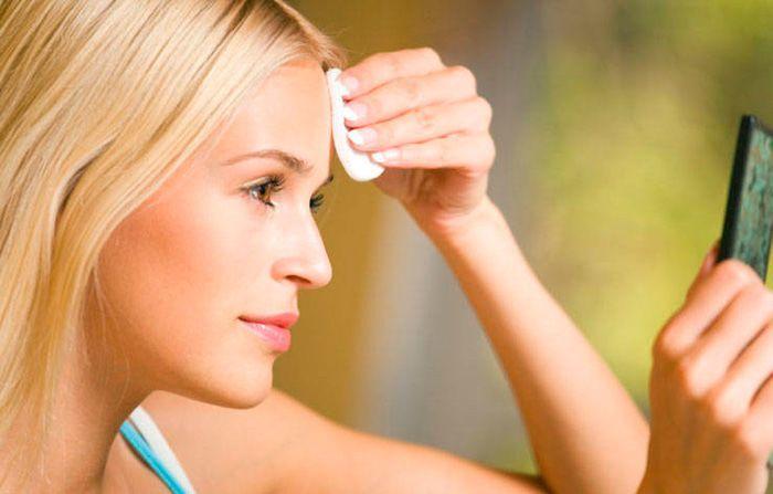 Подсолнечное масло - средство для кожи