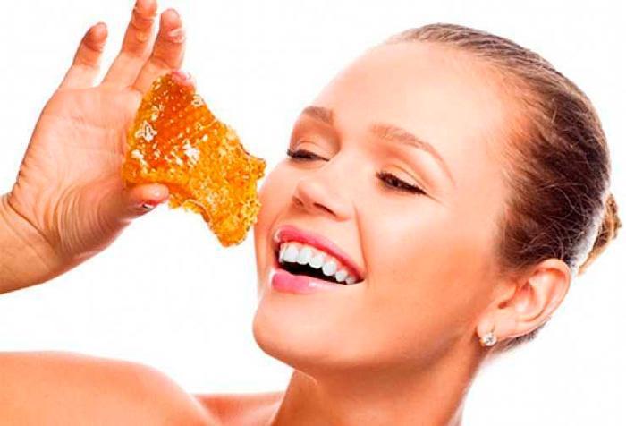 Польза донникового меда в косметологии
