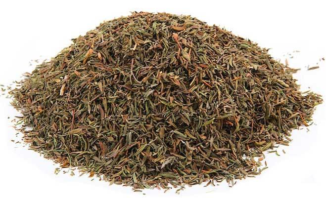 Чабрец (тимьян) высушенный