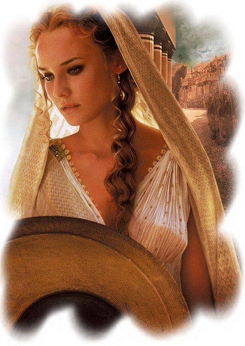 Елена Прекрасная из Древней Греции