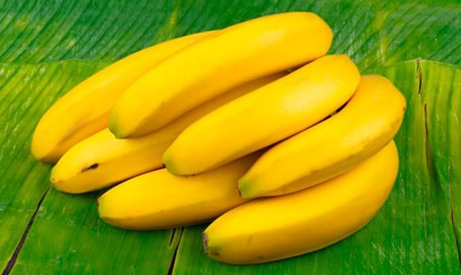 Как правильно выбрать бананы