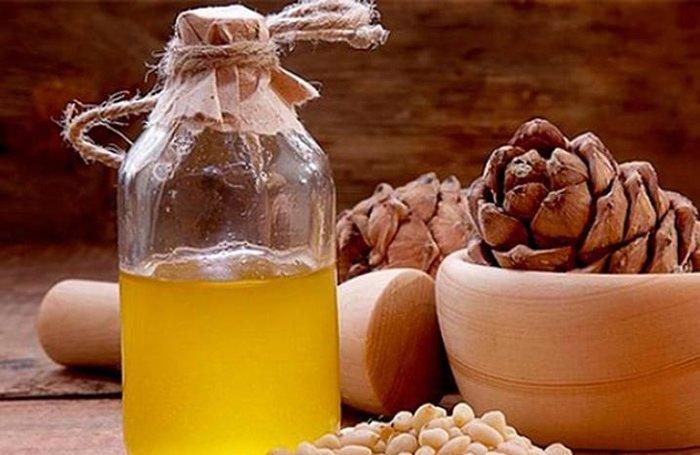 Лечебные свойства и противопоказания кедрового масла