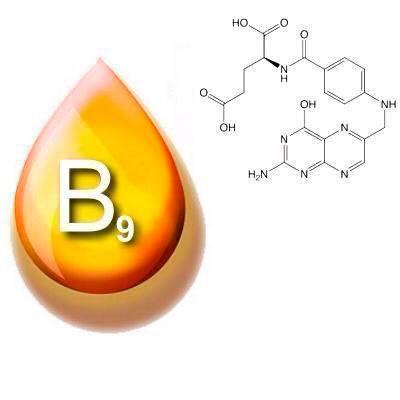 Вред и противопоказания фолиевой кислоты (витамин b9) для организма