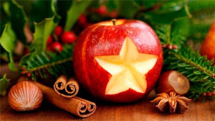 Как употреблять яблоки