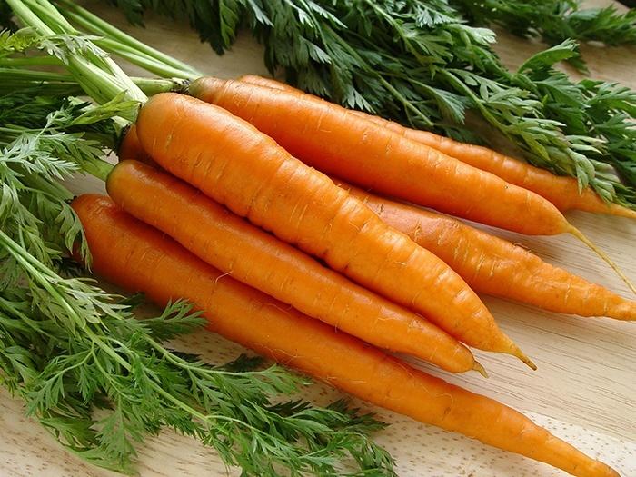 Полезные свойства и противопоказания морковки