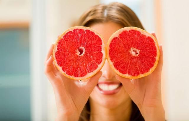 Как употреблять грейпфрут