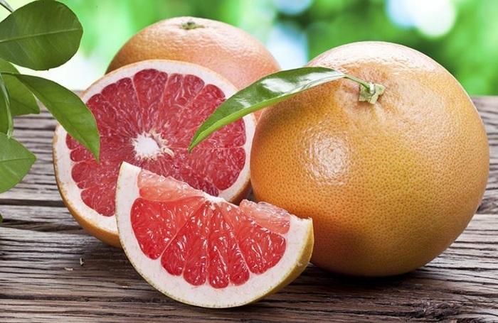 Польза и вред грейпфрута для организма