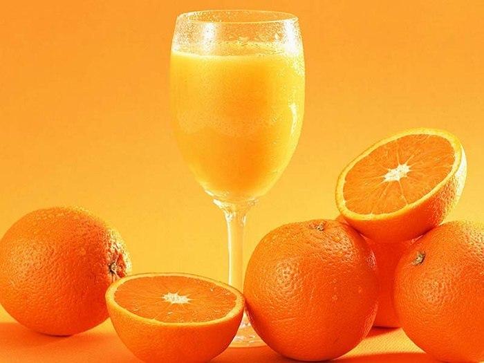 Полезные свойства апельсинов для здоровья человека