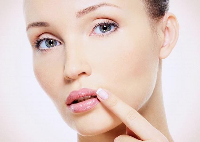 Воспаление и шелушение губ