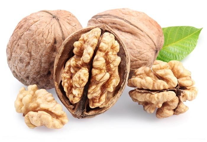 Противопоказания и вред грецкого ореха