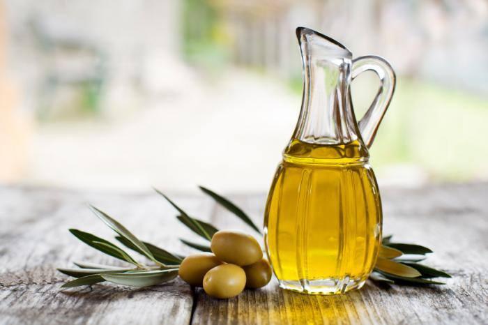 Оливковое масло улучшает память