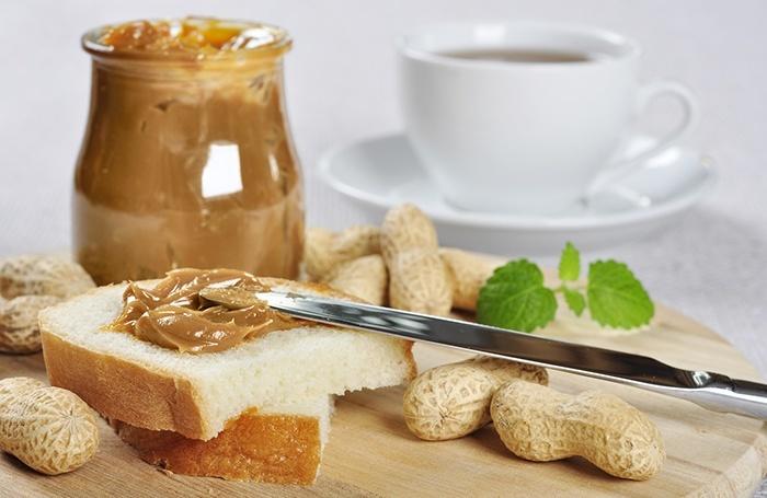 Польза и вред арахисового масла