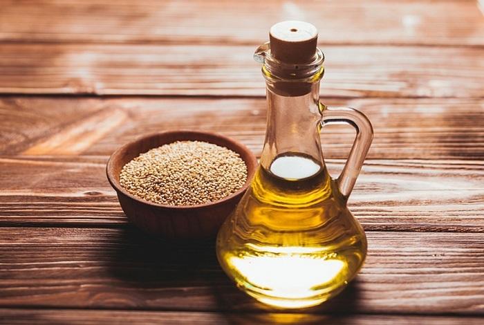 Польза масла кунжутных семечек