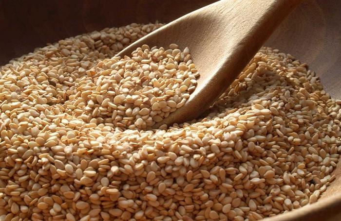 Кунжутное семя польза и вред для женщин, мужчин и детей