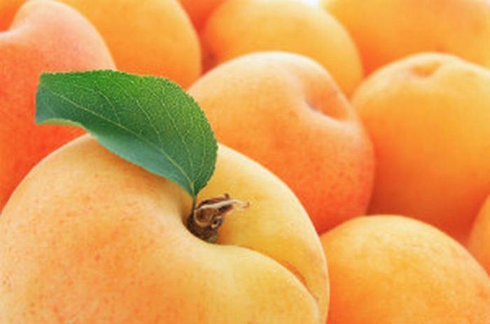 Сколько углеводов в абрикосе