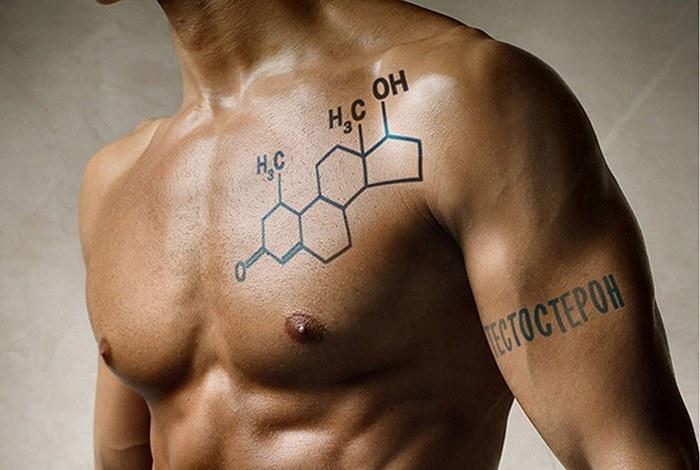 Увеличение тестостерона у мужчин