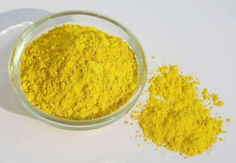Что такое пищевая добавка Е102 (тартразин)