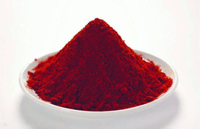 Что такое пищевая добавка Е123 (краситель амарант)