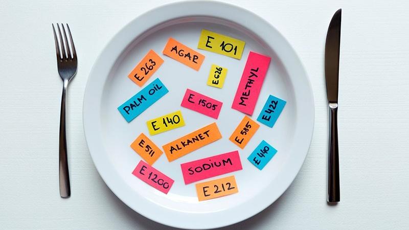 Где применяется пищевая добавка E211