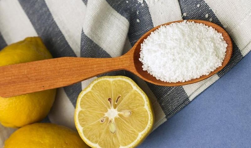 Что такое пищевая добавка Е330 (лимонная кислота)