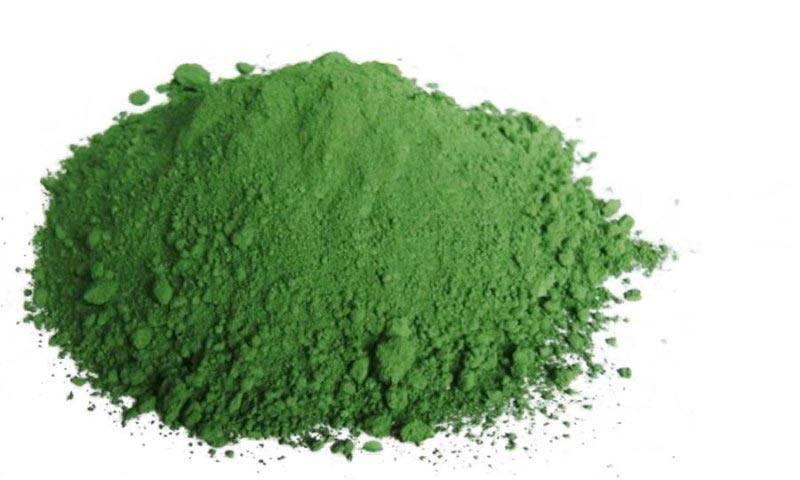 Что такое пищевая добавка Е140 ([хлорофилл)