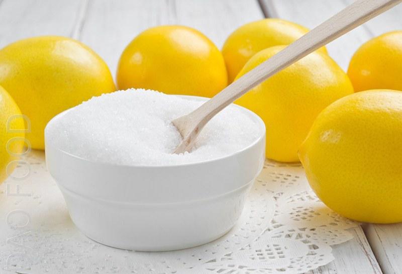 Что такое пищевая добавка Е301 (аскорбат натрия)
