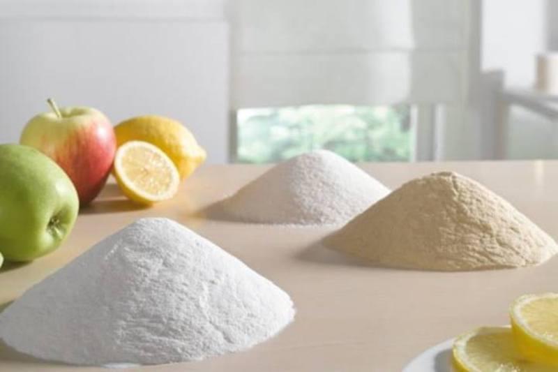 Что такое пищевая добавка Е440 (пектин)