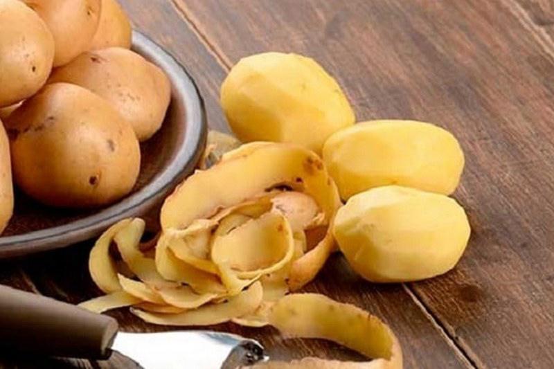 Как правильно пить картофельный сок при язве
