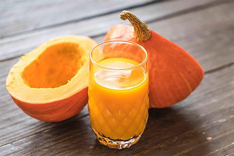 Как принимать тыквенный сок при аденоме простаты