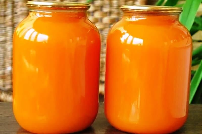 Как готовить и пить тыквенный сок