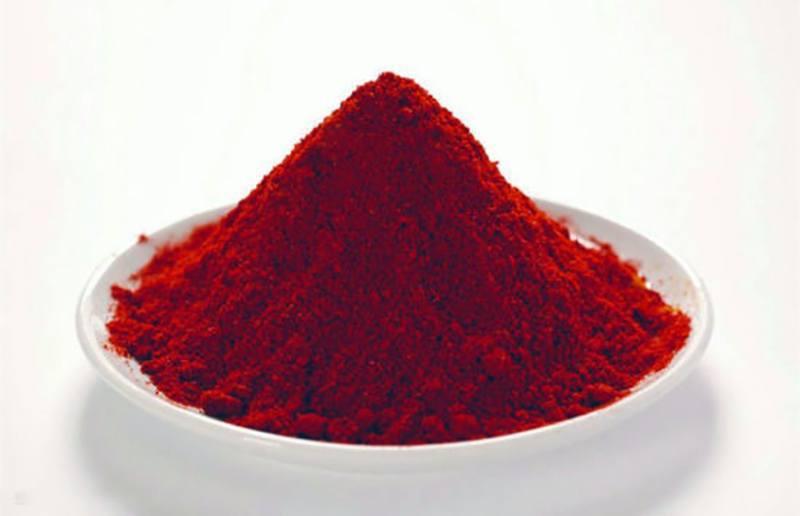 Что представляет собой пищевая добавка Е125 (пунцовый красный)