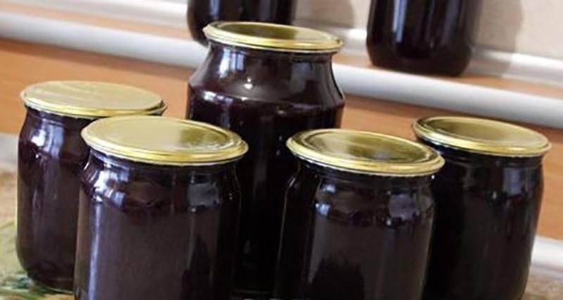 Как заготовить черносмородиновый сок на зиму