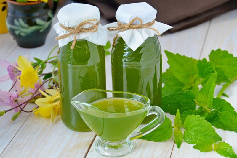 Полезные свойства сока из мяты для женщин и мужчин, парней и девушек