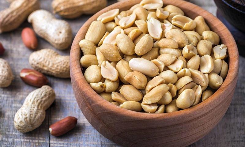 Вред и противопоказания земляного ореха