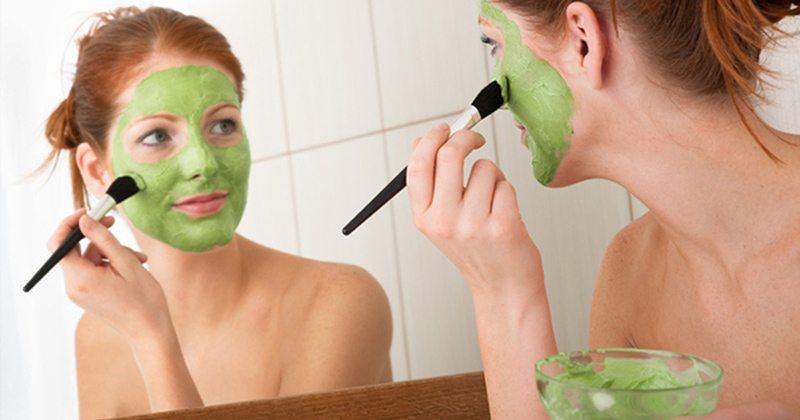 Применение укропа в косметологии